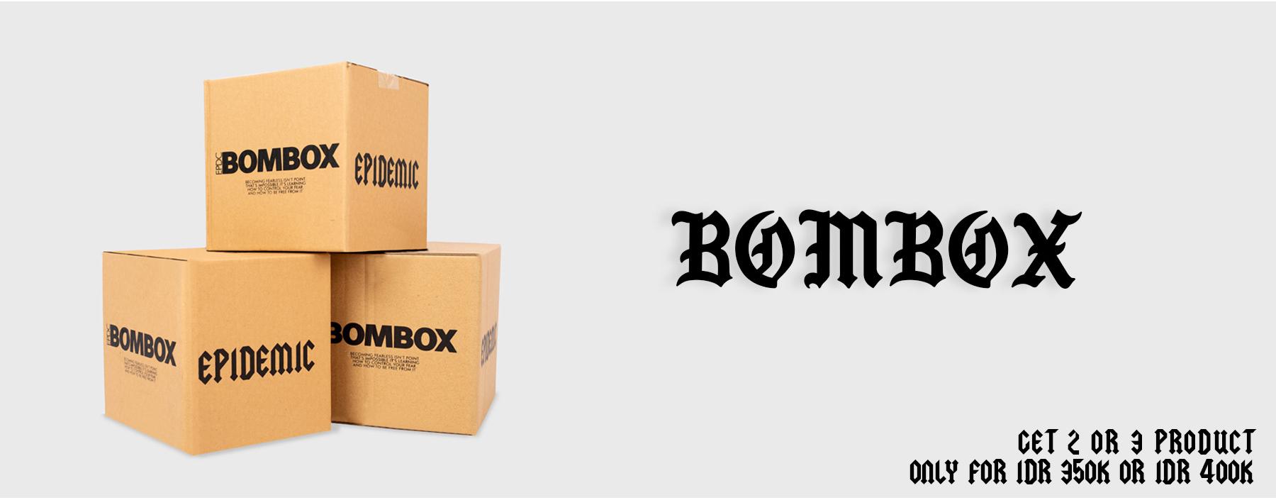 BOMBOX !